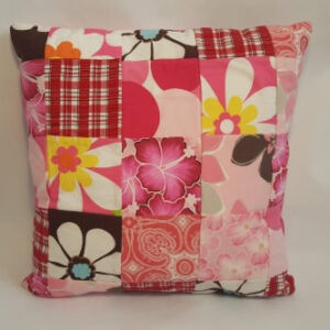 45- BearyHuggables_multi fabric pillows