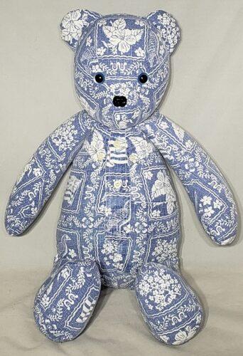 59-Beary Huggables_Hawaiian memory bear